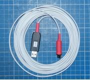 Câble USB de Liaison PC pour Carrera Digital