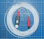 PC Interface USB Cable for Carrera Digital