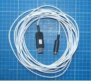 Câble USB de Liaison PC pour Ninco N-Digital
