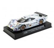 Slot.it CA23d Porsche 911 GT1 EVO 98 n.25 2nd Le Mans 1998