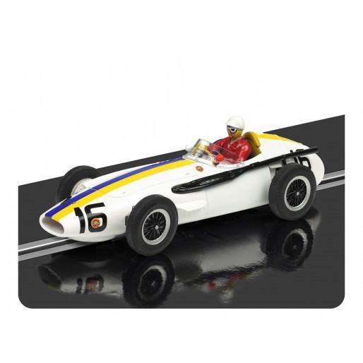McLaren MP4 - 12C
