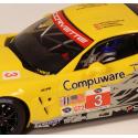 Scalextric C3189 Chevrolet Corvette C6R GT2 (Détail Elevé)