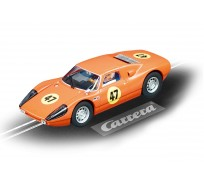 "Carrera Evolution 27484 Porsche 904 Carrera GTS ""No.47"", Nassau 1964"