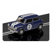 Scalextric C3405 Morris Mini Cooper, Neptune Racing Team