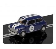 Scalextric C3405 Morris Mini Cooper, Neptune Racing Team