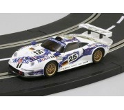 Kyosho Dslot43 Porsche 911 GT1 No.25 LM 1996