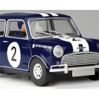 Morris Mini Cooper, Neptune Racing Team