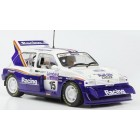 MG Metro 6R4, Racing Shell Oils