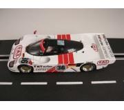 LE MANS miniatures Dauer n°36 Winner Le Mans 1994