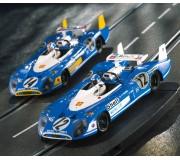 LE MANS miniatures Matra MS670 Le Mans 1972