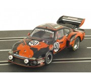 LE MANS miniatures Porsche 935 n°40 3rd Le Mans 1977