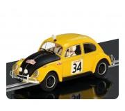 Scalextric C3412 Volkswagen Beetle 1990, Monte Carlo Challenge