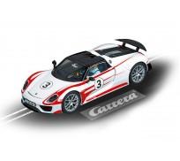 Carrera Evolution 27477 Porsche 918 Spyder, No.03