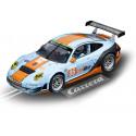"Carrera DIGITAL 124 23810 Porsche GT3 RSR ""Gulf Racing No.86"", Silverstone 4h 2014"