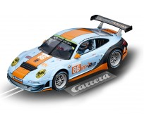 "Carrera DIGITAL 124 23810 Porsche GT3 RSR ""Gulf Racing No.86"", Silverstone 4h 2014"