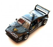 Flyslot 051105 BMW M1 1000 Km Nürburgring 1986