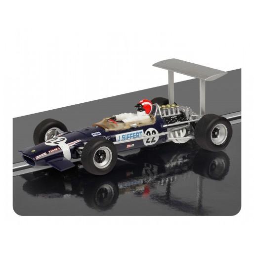 Lotus 49B, Rob Walker Racing
