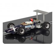 Scalextric C3413 Lotus 49B, Rob Walker Racing