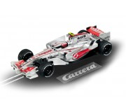 "Carrera Evolution 27278 McLaren-Mercedes Race Car 2008 ""No. 23"""