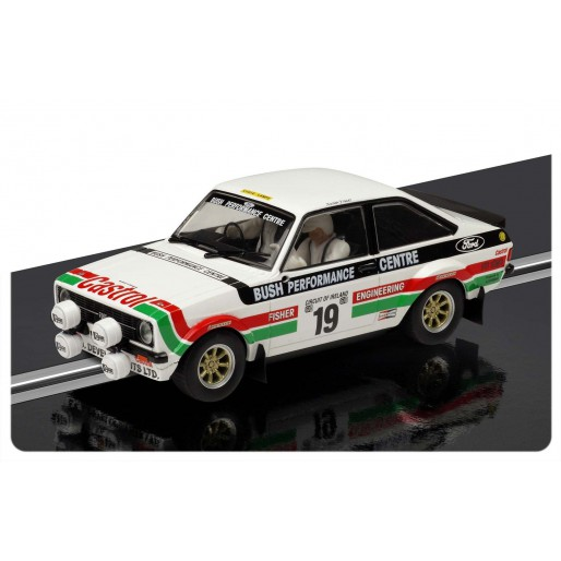 Ford Escort MkII, Fisher Engineering Castrol