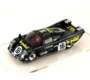 LE MANS miniatures Rondeau M379B n°16 Winner Le Mans 1980