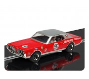 Scalextric C3418 Mercury Cougar XR7, All American Racers