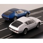 LE MANS miniatures Alpine A310 4 cylindres white