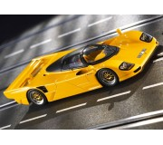 LE MANS miniatures Dauer road version yellow