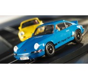 LE MANS miniatures Porsche 911 Carrera RS 2.7 Lightweight 1973