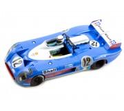 SRC 01104 Matra 670B 24h Le Mans 73 J.P. Jaussaud - J.P.Jabouille