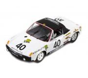 SRC 01606 Porsche 914/6 GT - 24H Le Mans 1970 (1º GTS) - Claude Ballot-Lena & Guy Chasseouil