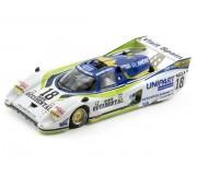SRC 01701 Lola T600 24h. Le Mans 1981 E. Villota - G. Edwards