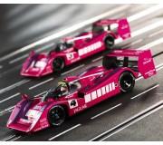 LE MANS miniatures Jaguar XJR 14 Nürburgring 1991
