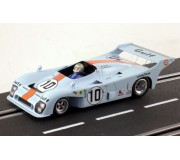 LE MANS miniatures Mirage GR 8 n°10 24 Heures du Mans 1975