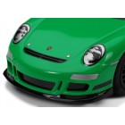 Porsche 997 GT3 RS Green