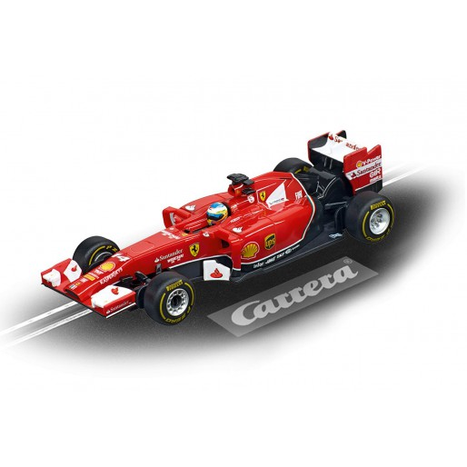 "Carrera GO!!! 64028 Ferrari F14 T ""F.Alonso, No.14"""