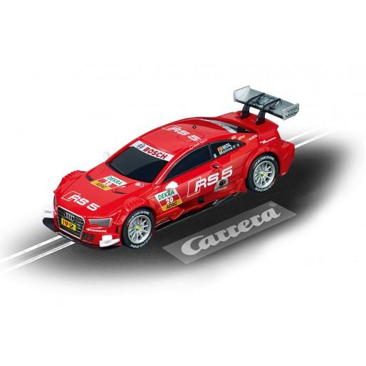 """Carrera GO!!! 64042 Audi A5 DTM """"M.Molina, No.20"""""""