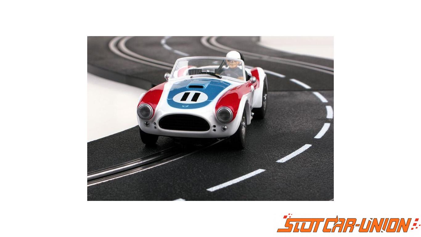 Carrera Digital 132 30717 Shelby Cobra 289 Slot
