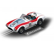 """Carrera Evolution 27483 Shelby Cobra 289, """"No.11"""""""