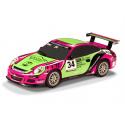 Scalextric C3277 Porsche 997 GT3 RS, Tony Gilham