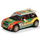BMW Mini Cooper S, Arden Racing