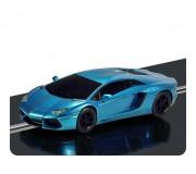 Scalextric C3264 Lamborghini Aventador LP 700-4 Blue