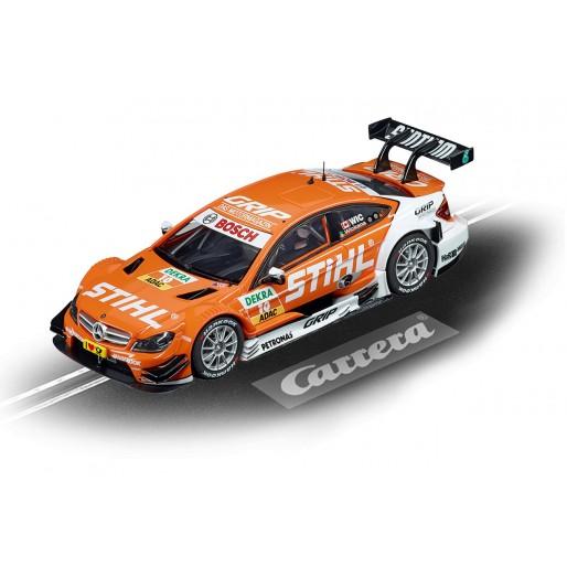 "Carrera DIGITAL 132 30710 AMG-Mercedes C-Coupe DTM ""R.Wickens, No.10"", 2013"