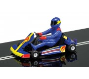 Scalextric C3668 Super Kart 2