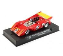 Slot.it CA26d McLaren M8D n.12 Can-Am Mosport 1971