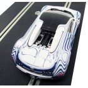 Bugatti Veyron, L'Or Blanc