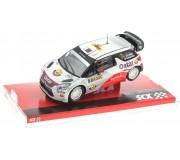 "SCX Vodafone Citroën DS3 WRC ""Qatar"" A10120X300"