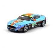 "SCX Aston Martin V8 Vantage GT2 ""Gulf"" A10116X300"