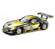 """SCX Mercedes Benz SLS GT3 """"Erebus"""" A10154X300"""