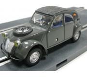 """SCX Citroën 2 CV Sahara """"Original 657"""" A10068X300"""